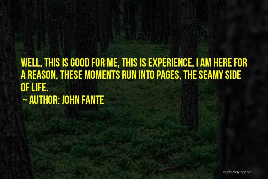 John Fante Quotes 1929895