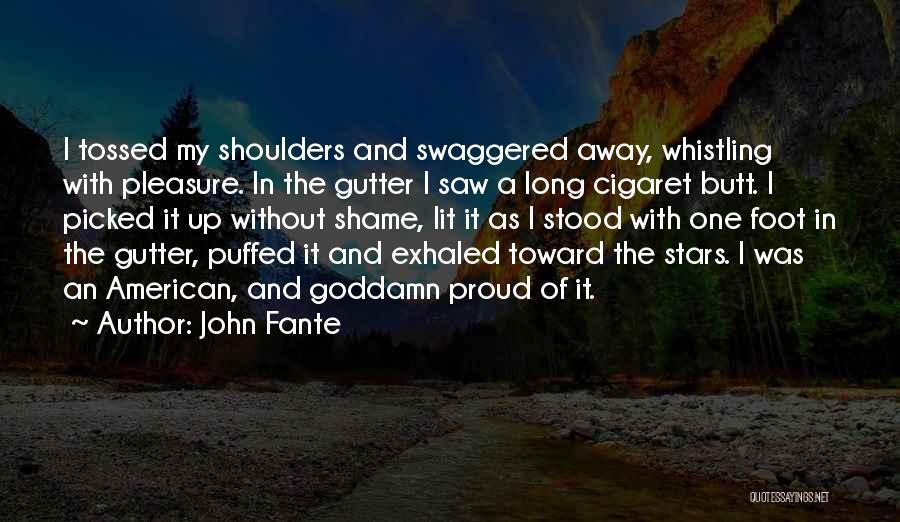 John Fante Quotes 1961232
