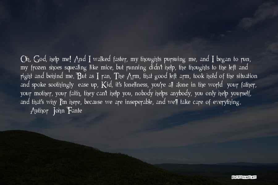 John Fante Quotes 2086880