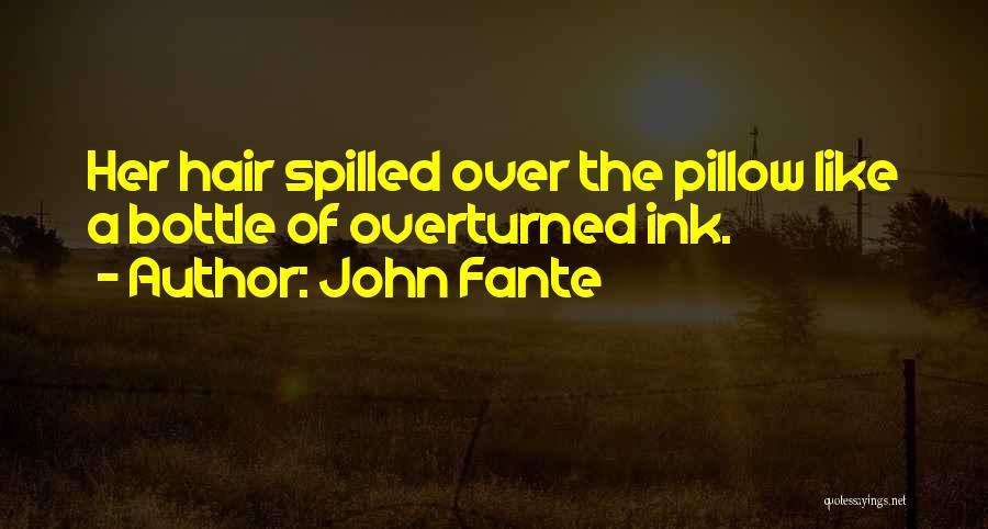 John Fante Quotes 669455