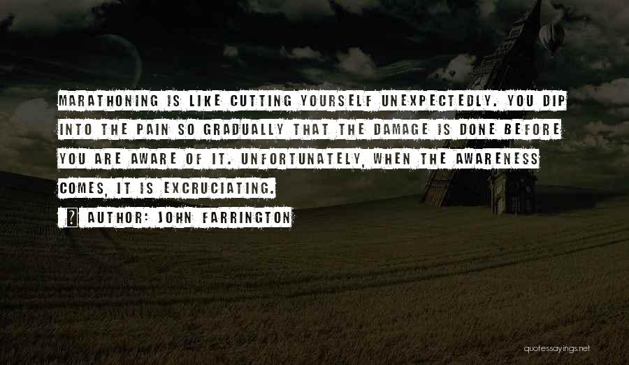 John Farrington Quotes 815272