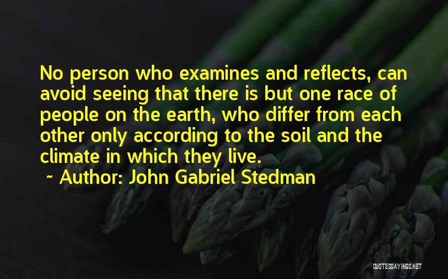 John Gabriel Stedman Quotes 1892686