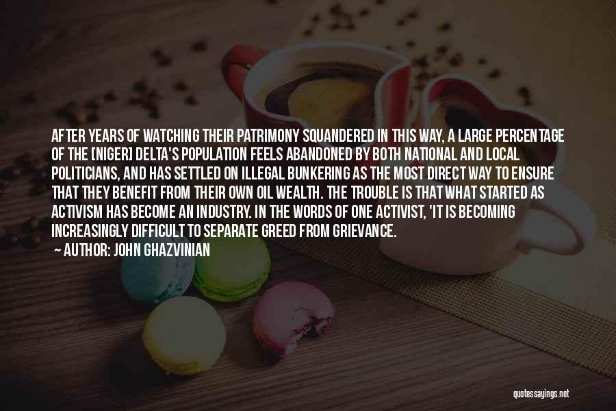 John Ghazvinian Quotes 1338133