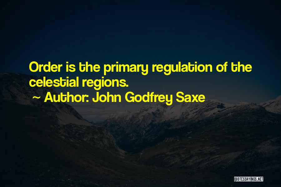 John Godfrey Saxe Quotes 263028