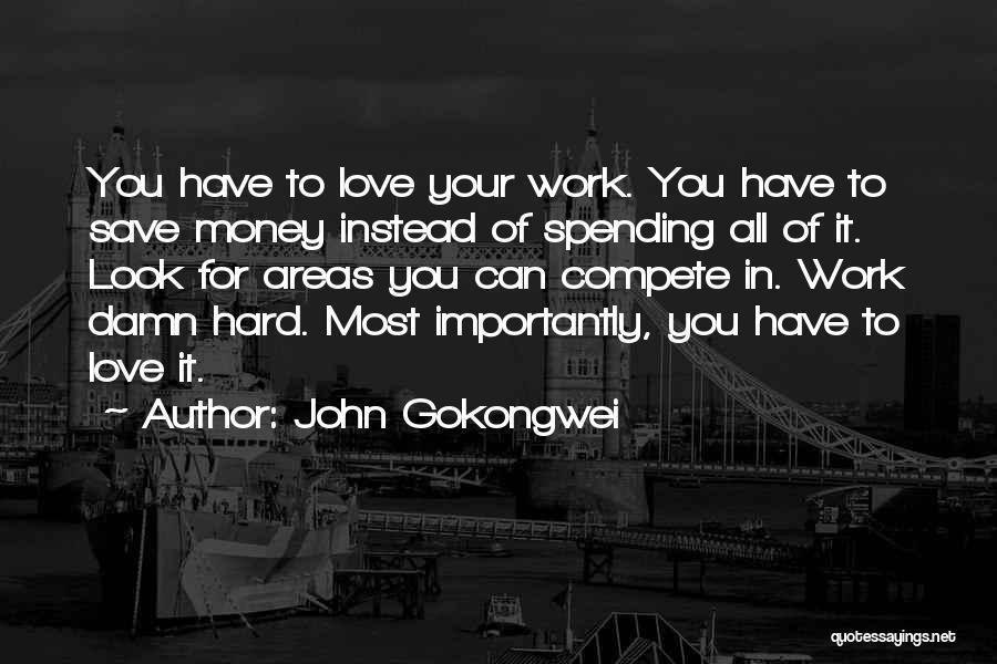 John Gokongwei Quotes 1312164