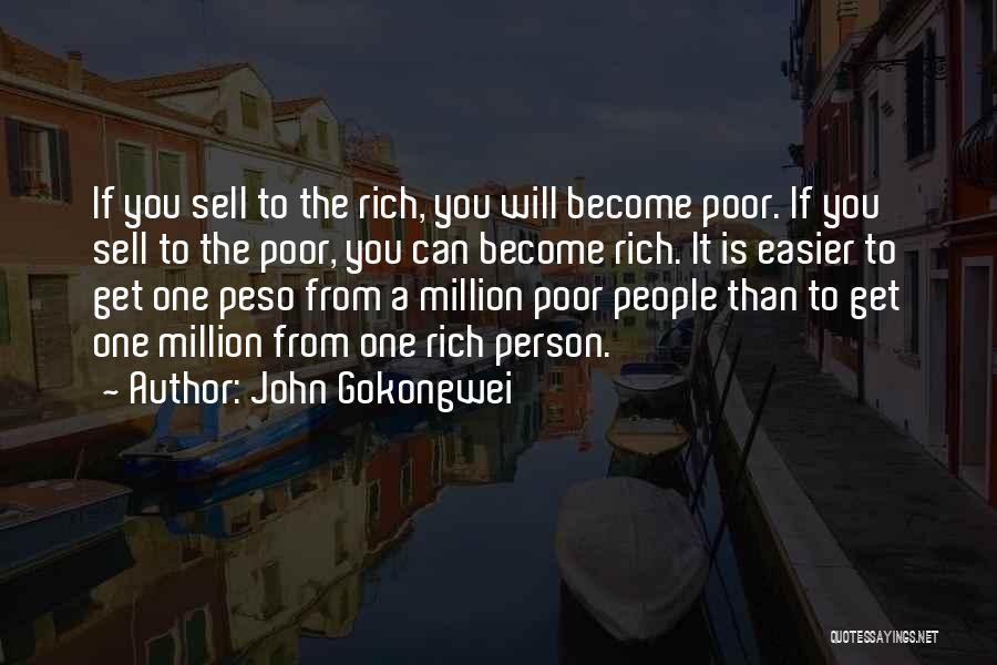 John Gokongwei Quotes 1390442