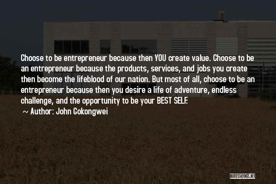 John Gokongwei Quotes 1726716