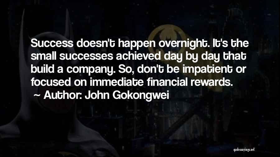 John Gokongwei Quotes 2165452