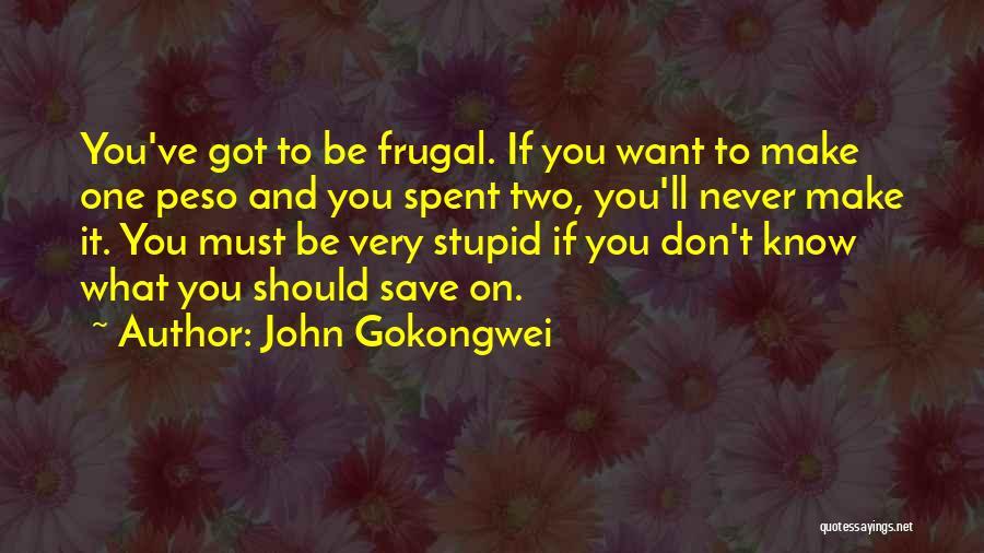 John Gokongwei Quotes 235889
