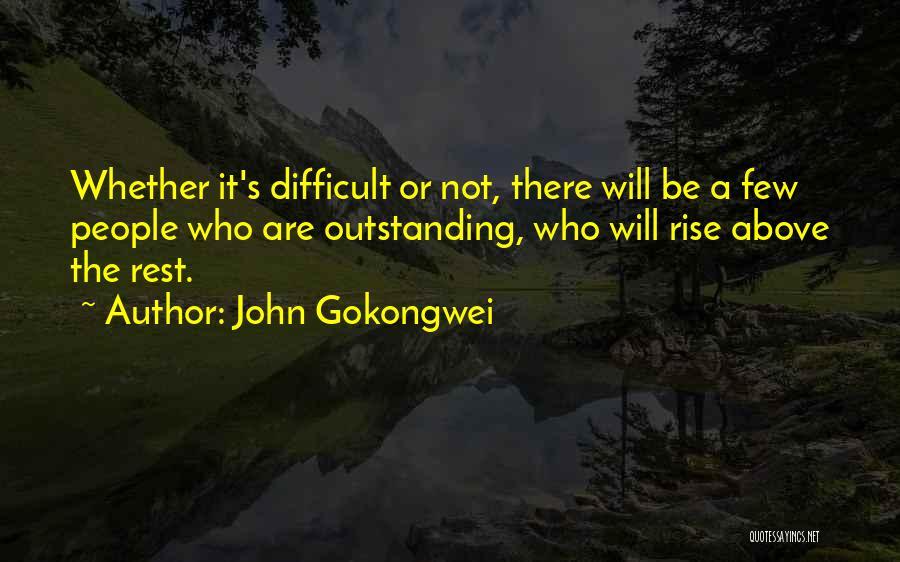 John Gokongwei Quotes 274093