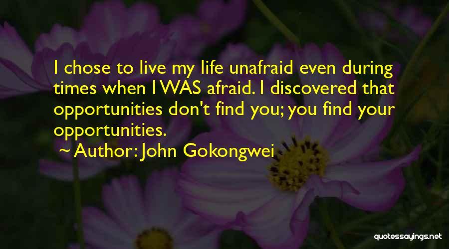 John Gokongwei Quotes 325501