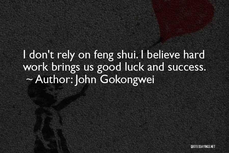 John Gokongwei Quotes 375278
