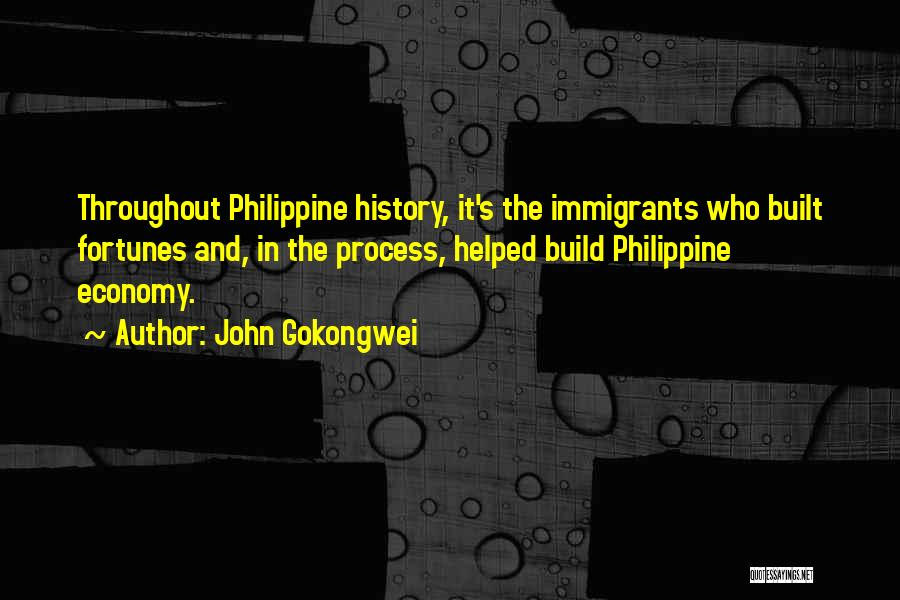 John Gokongwei Quotes 468149