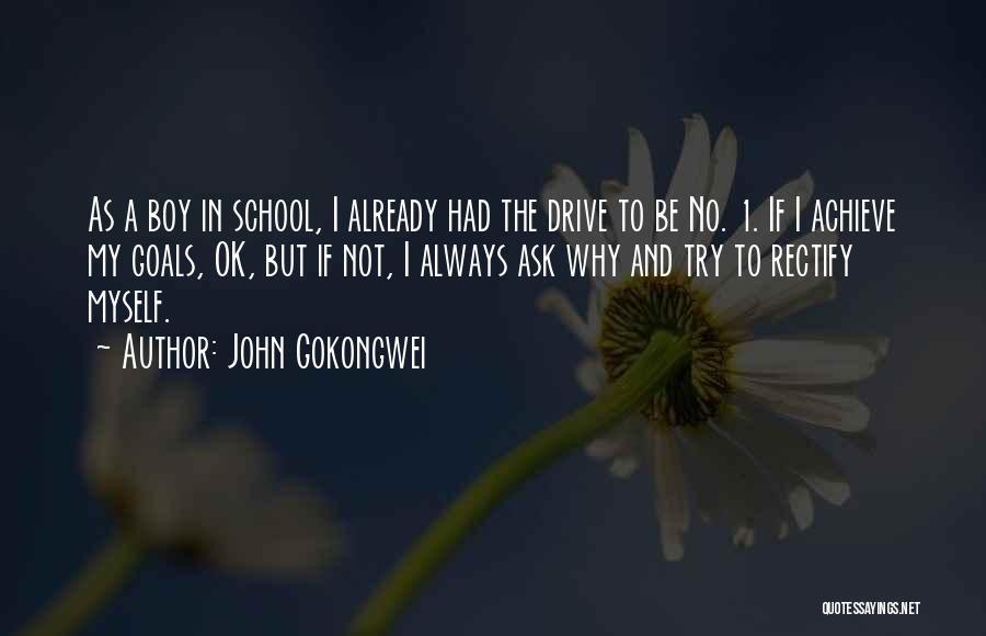 John Gokongwei Quotes 95216