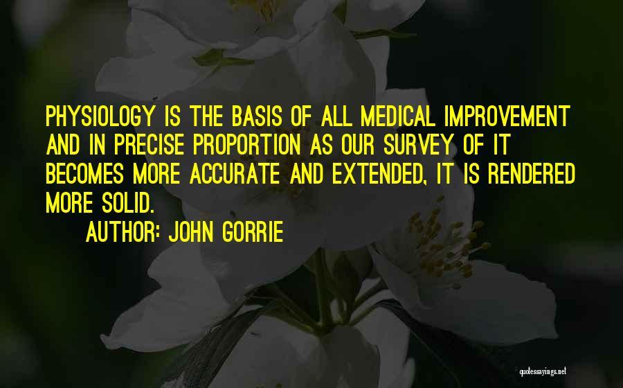 John Gorrie Quotes 1427638