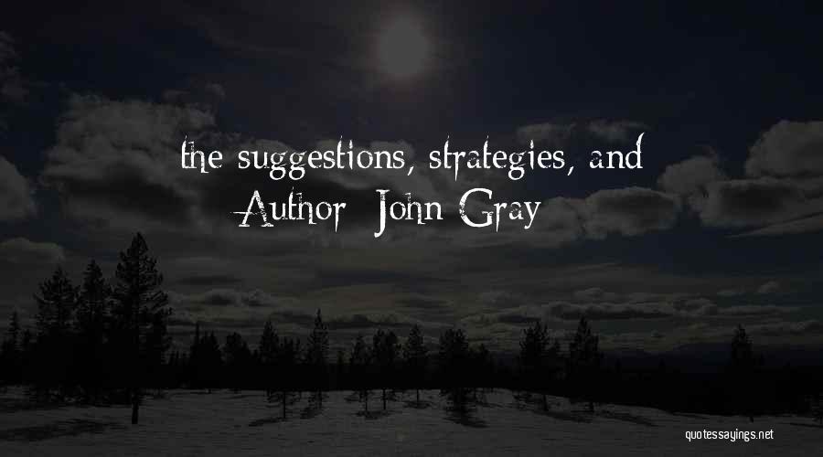 John Gray Quotes 1023134