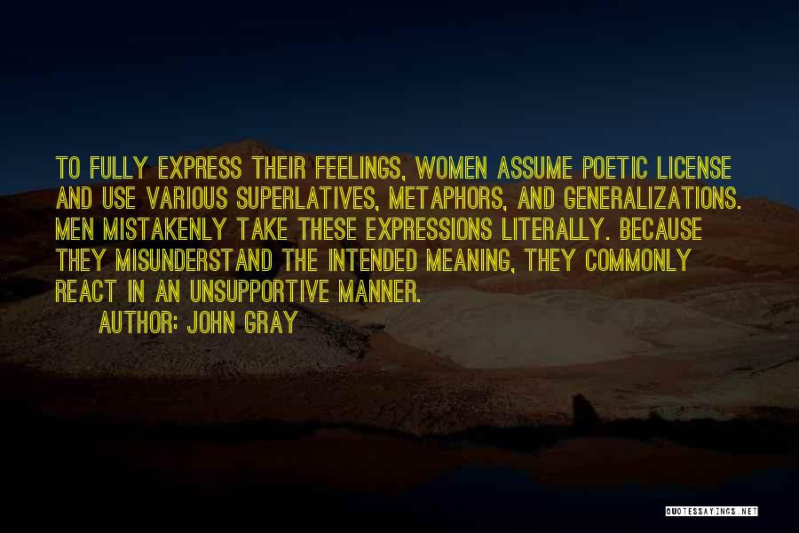 John Gray Quotes 1089349