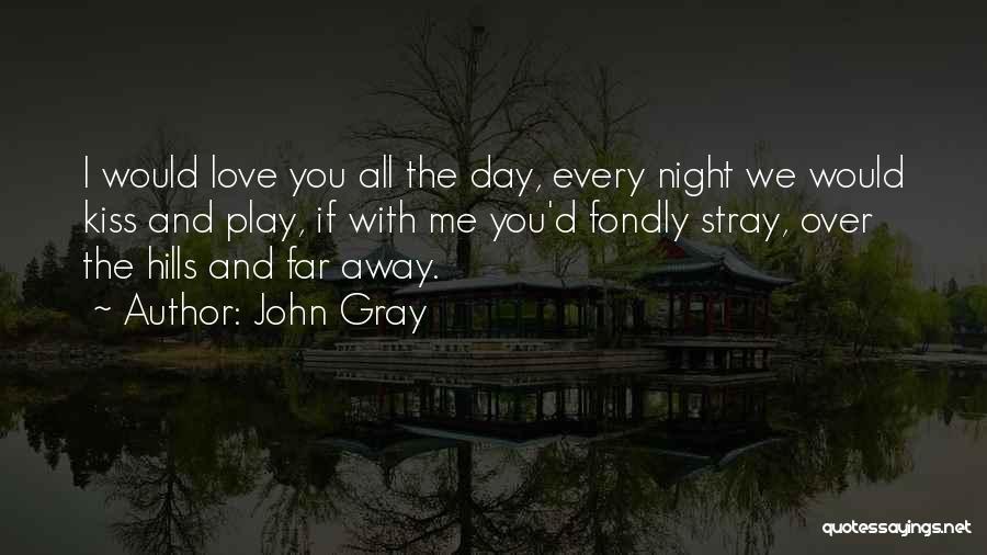 John Gray Quotes 118210