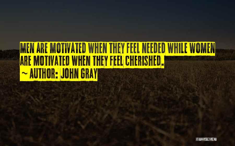 John Gray Quotes 1194729