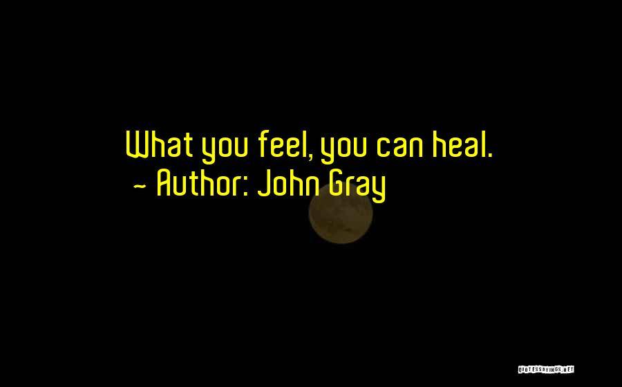 John Gray Quotes 1284775
