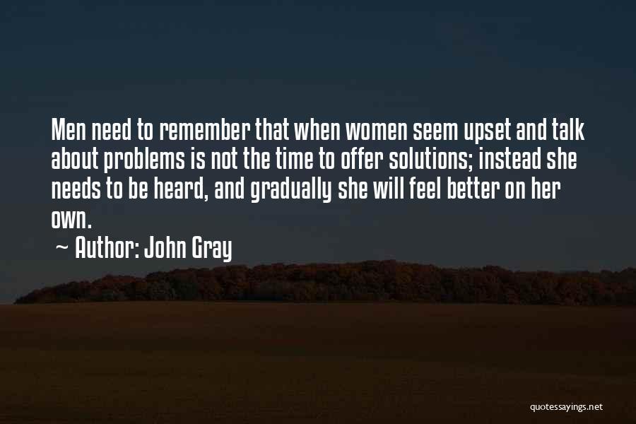 John Gray Quotes 1299366