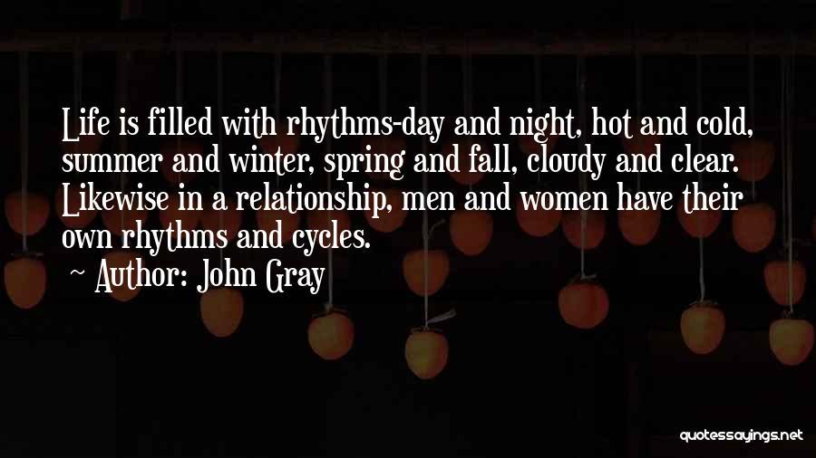 John Gray Quotes 1313504