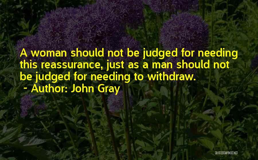 John Gray Quotes 1524311