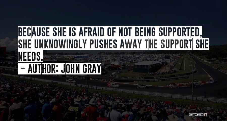 John Gray Quotes 1907292