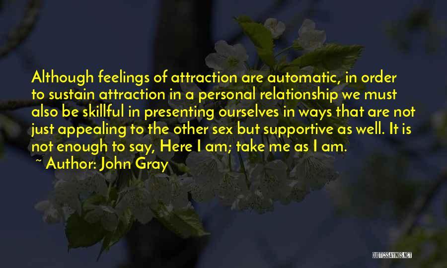 John Gray Quotes 195783