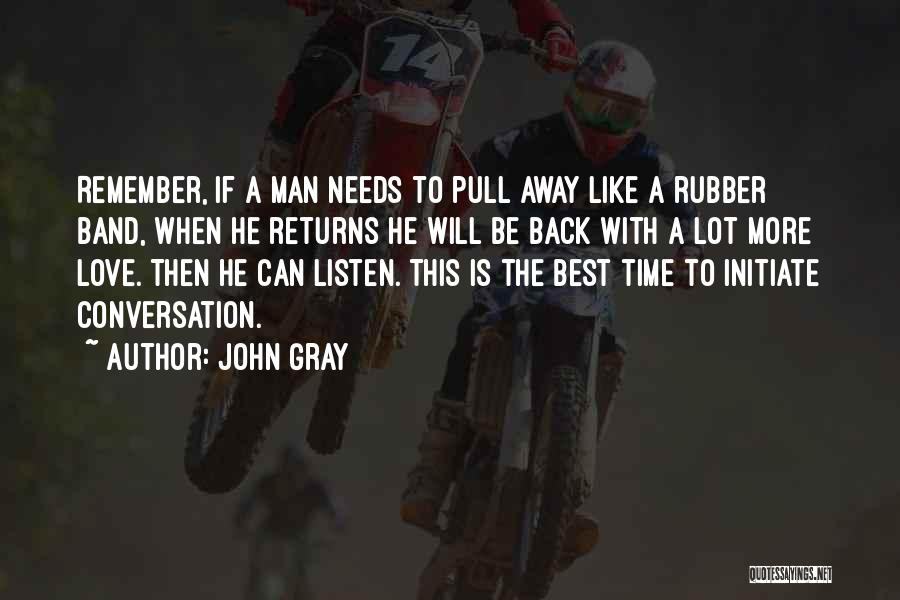 John Gray Quotes 2134658
