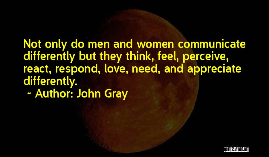 John Gray Quotes 2213377