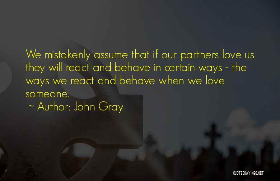 John Gray Quotes 2241697
