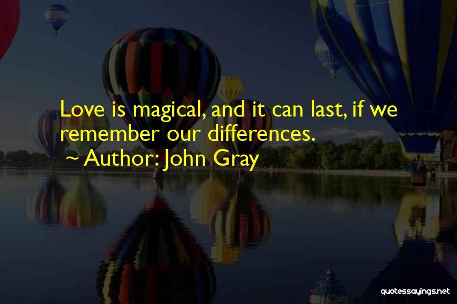 John Gray Quotes 2264163