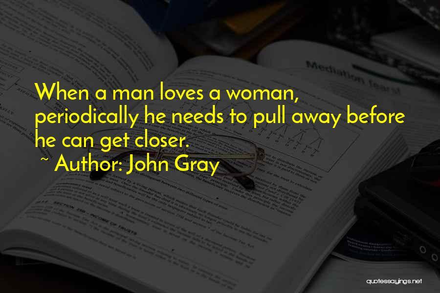 John Gray Quotes 236113