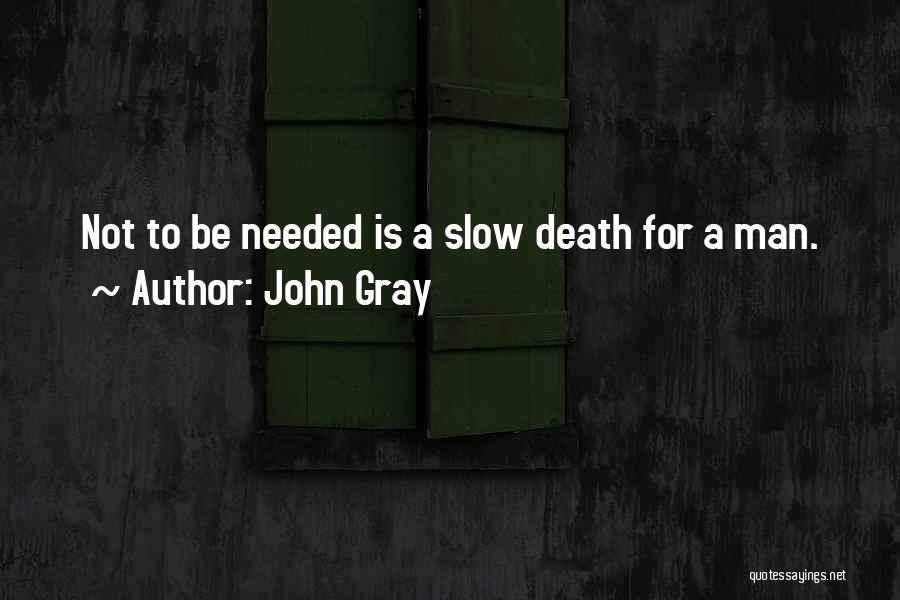 John Gray Quotes 252136