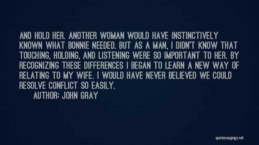 John Gray Quotes 299062