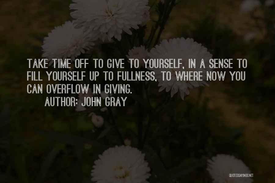 John Gray Quotes 352940