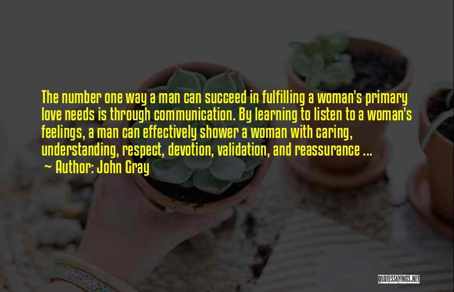 John Gray Quotes 432619