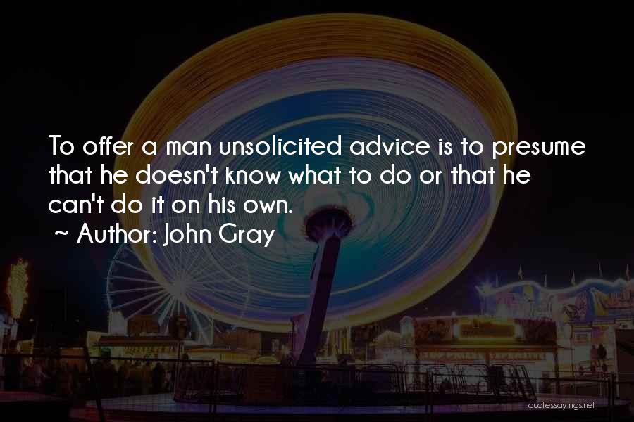 John Gray Quotes 688066