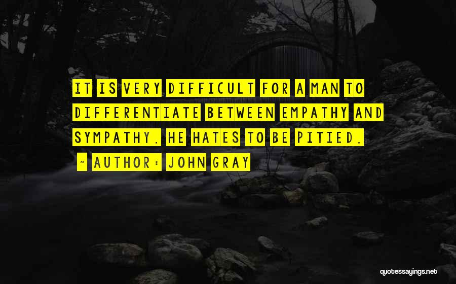 John Gray Quotes 749957
