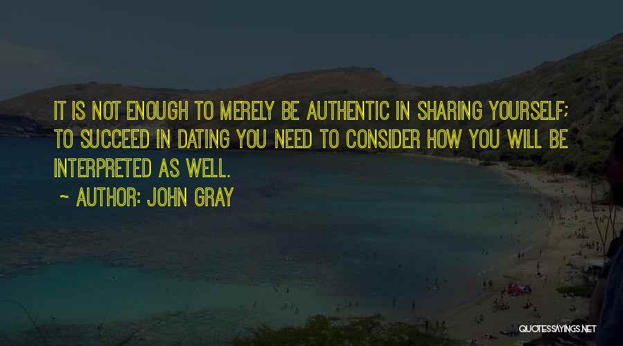 John Gray Quotes 797903