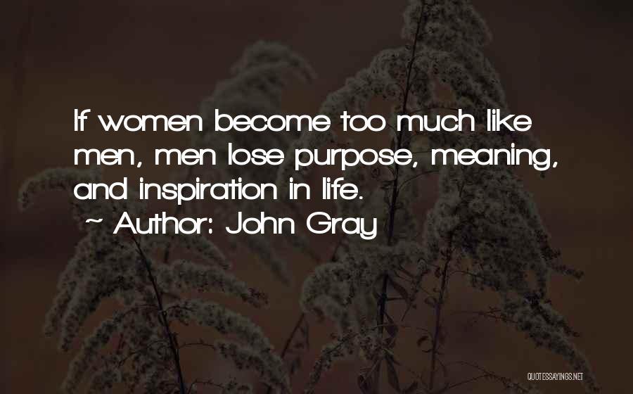 John Gray Quotes 799642