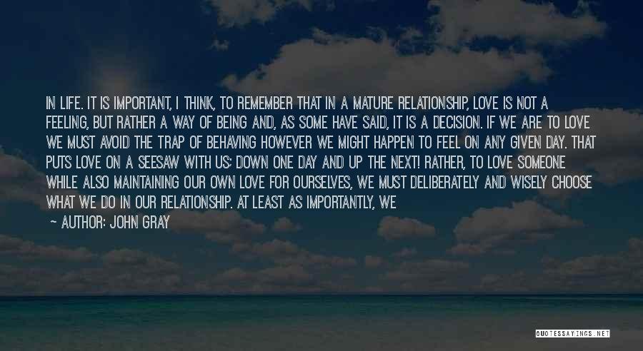 John Gray Quotes 923990