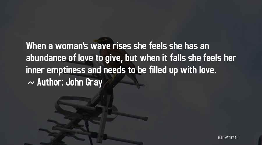 John Gray Quotes 986516