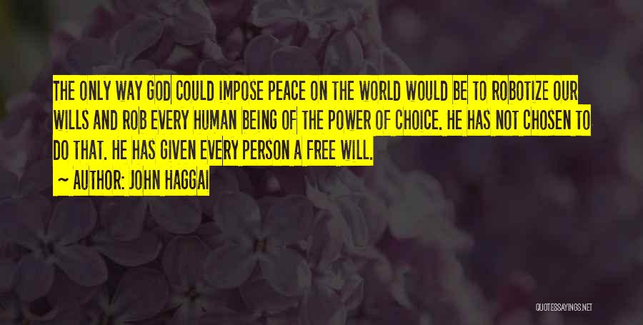 John Haggai Quotes 1318247