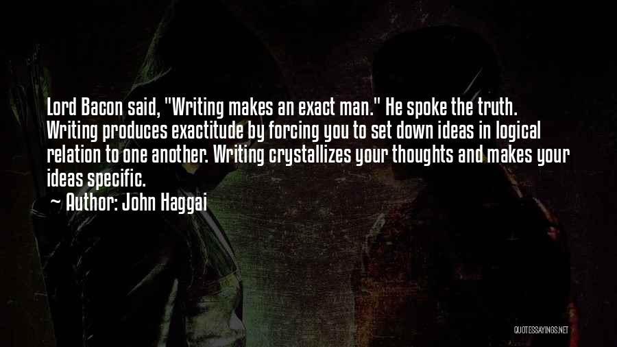 John Haggai Quotes 1513278