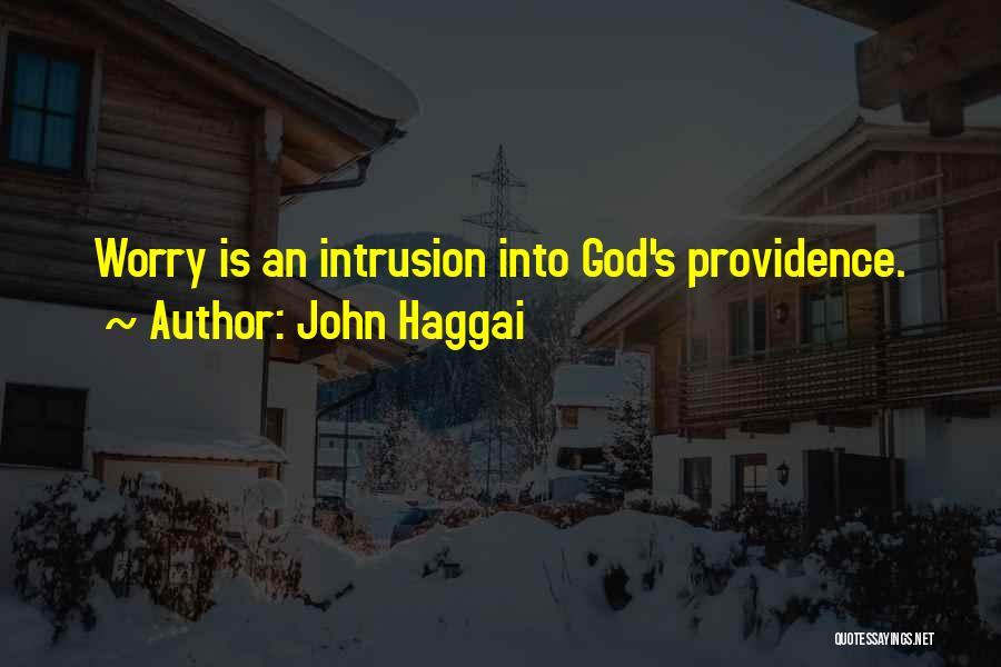 John Haggai Quotes 2008295