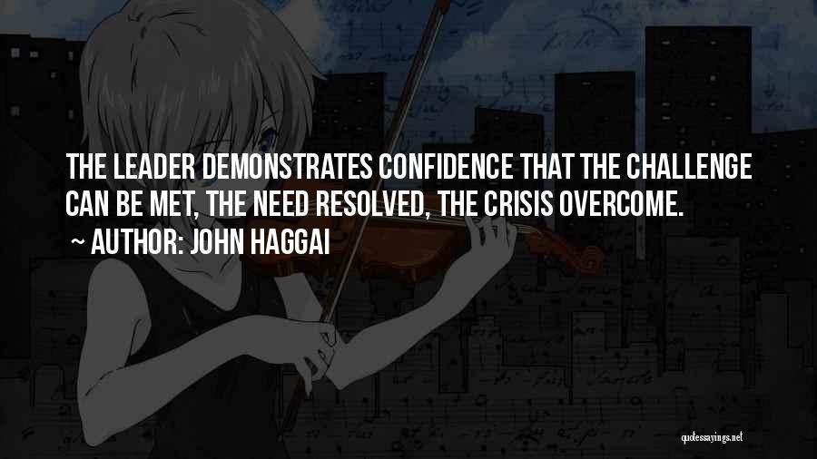 John Haggai Quotes 816010