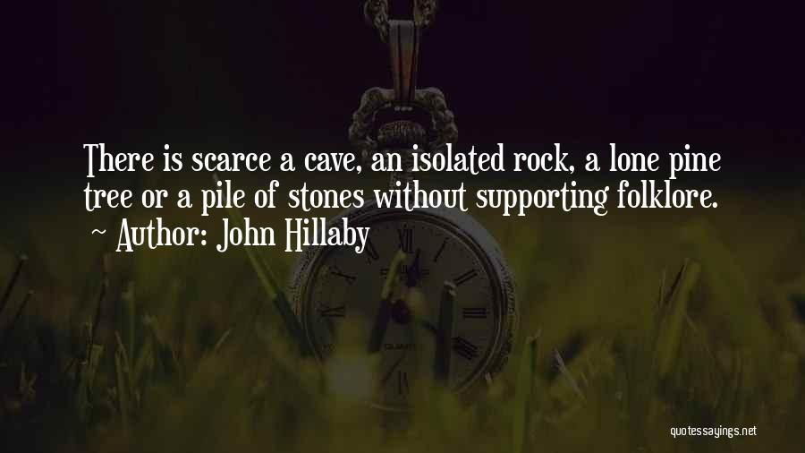 John Hillaby Quotes 1827708