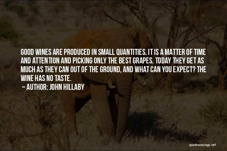 John Hillaby Quotes 2045302